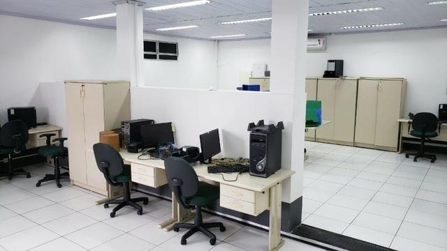 Imóvel comercial, ideal para empresa de call center - Foto 17