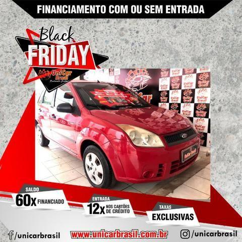 Fiesta Hatch Entrada R$2.000,+48x689,