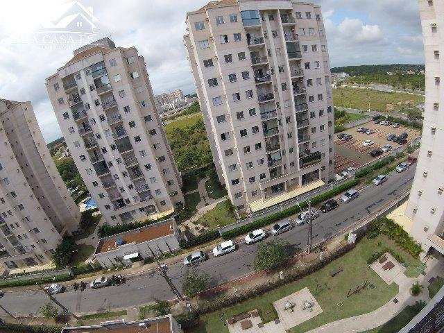 MG Belo Apartamento 3 quartos com suite Villaggio Manguinhos em Morada. - Foto 17