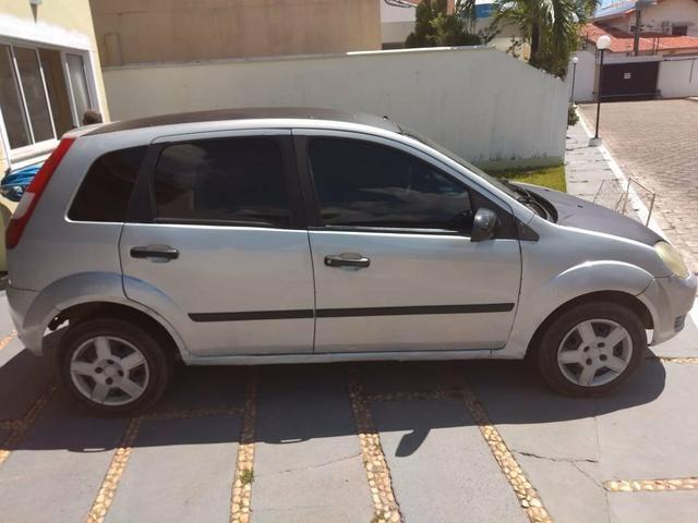 Fiesta ano 2003 Para vende logo 6.500 2019 pago
