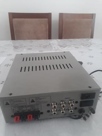 Vendo Amplificador NCA 100w - Foto 3