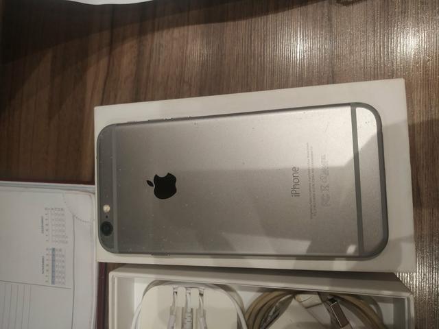 Vendo iPhone 6 64gb - Foto 3