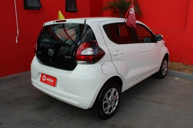 Fiat *M O B I - 1.0* Completo R$ 977,00 mensais SEM Entrada - Foto 6