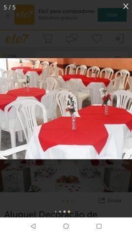 Precisou de decorador profissional em festas é só chamar!!! - Foto 2