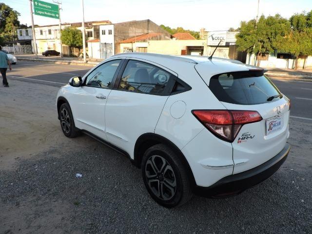 Honda HR-V EXL - Foto 6