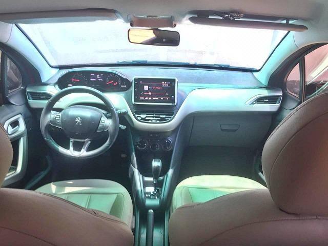 Peugeot 2008 1.6 at6 allure + couro - Foto 4