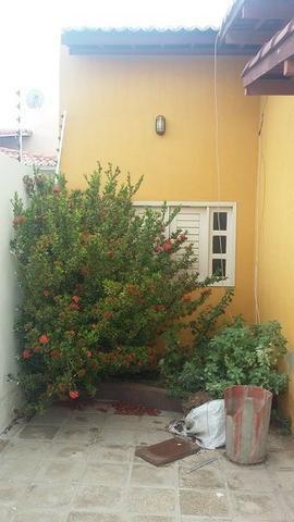 Alugo Casa residencial - Nova Betania - Mossoro RN