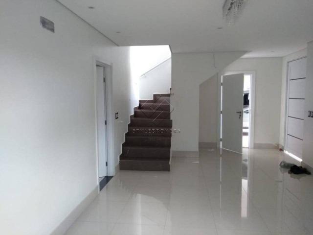Casa no Condomínio Alphaville I, com 382 m² - 05 Suítes I Locação I Mobiliada - Foto 5