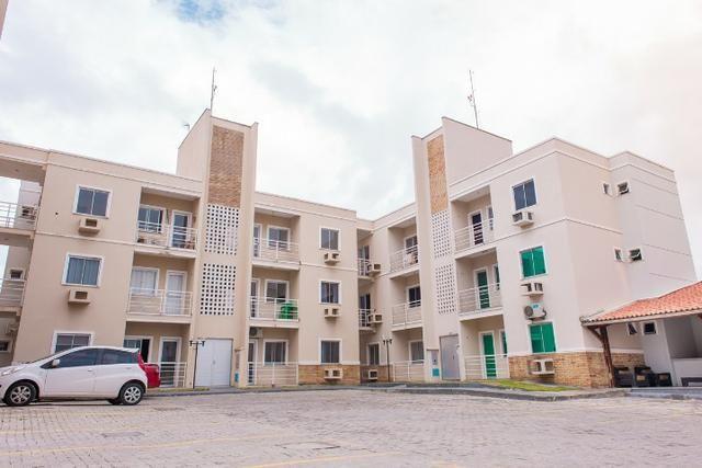 Vendo apartamento em Fortaleza no bairro Lagoa Redonda com 3 quartos, 189.900,00 - Foto 17