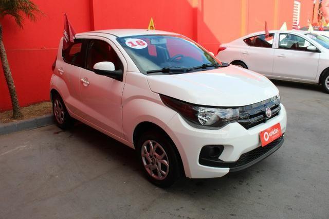 Fiat *M O B I - 1.0* Completo R$ 977,00 mensais SEM Entrada - Foto 4
