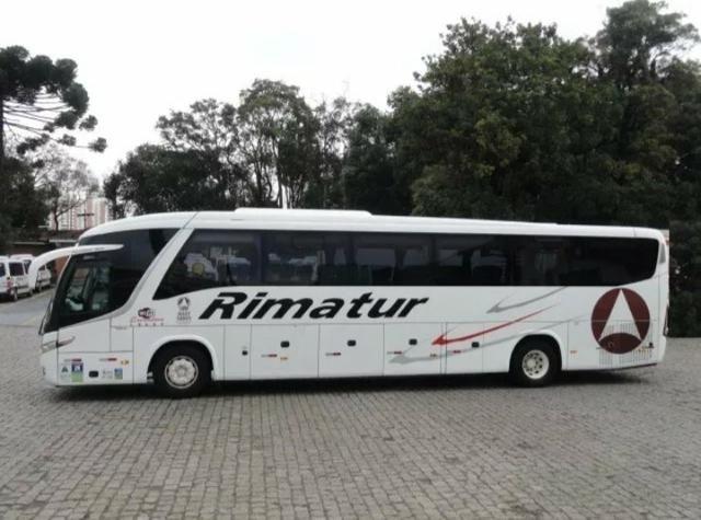 Ônibus Para Viagens - Foto 3