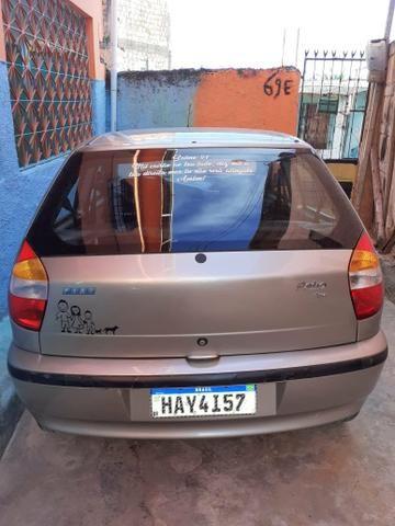 Vendo um Palio 2003 meu ZAP *52 - Foto 4