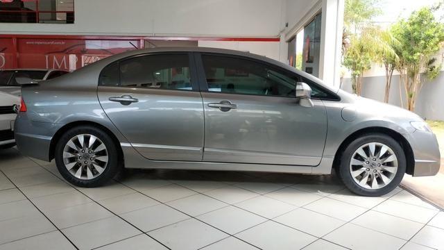 Honda Civic LXL Flex (2011/11) Completo - Foto 7