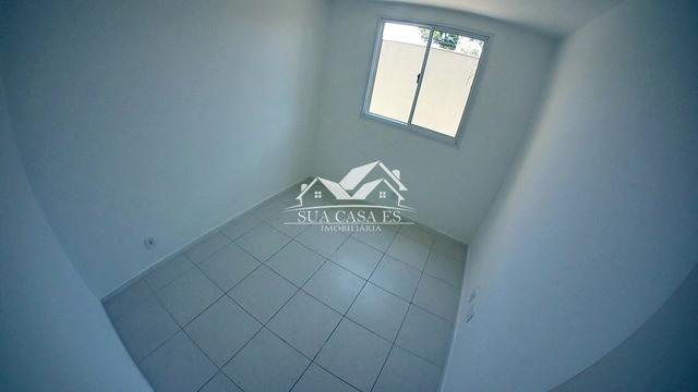 GM - Lindo Apartamento com Quintal Condomínio Club Villaggio Laranjeiras - ES - Foto 7