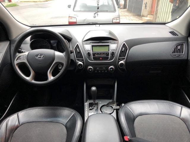 Hyundai iX35 - 2012 - Top de Linha - Foto 7