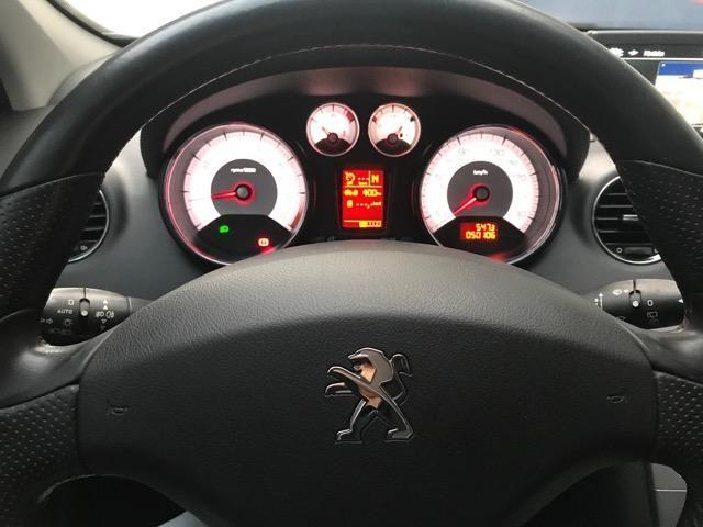 Peugeot 308 THP - 2015/16 - Foto 7