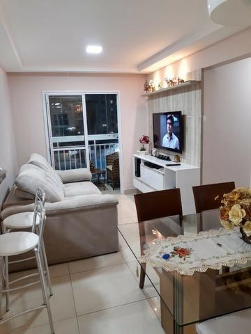 LH- Oportunidade ! apto de 3 quartos e suite Villaggio Laranjeiras - Foto 10