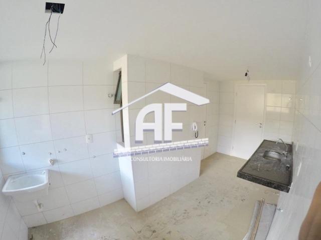 Vendo Apartamento no Edifício Grand Bahama - 102m², 3/4 sendo 1 suíte - Foto 14