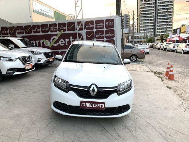 Renault Sandero 1.0 expression 2018