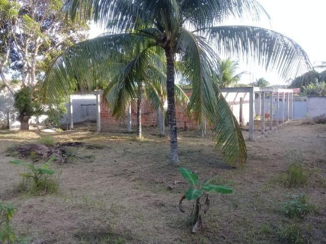 Vendo ou alugo terreno de 600m² em Dias D'ávila escriturado - Foto 2