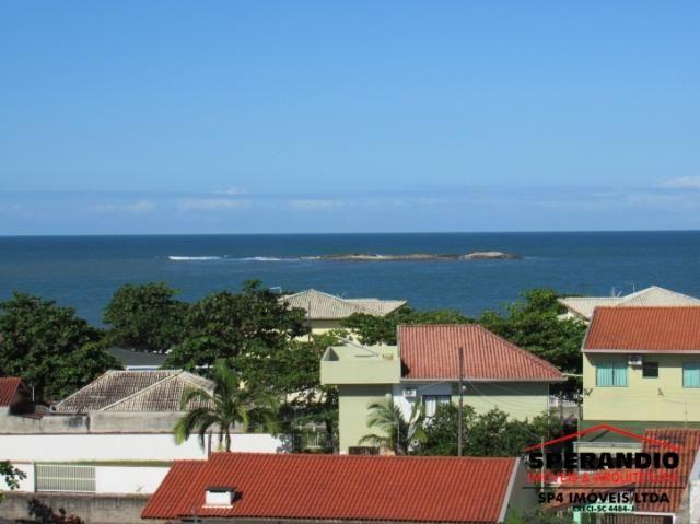 Aproveite! cobertura duplex c/ vista permanente para o mar - Foto 18