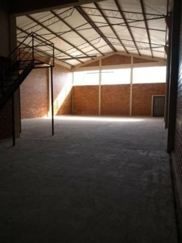 Galpão/depósito/armazém para alugar em Navegantes, Porto alegre cod:CT2150 - Foto 8