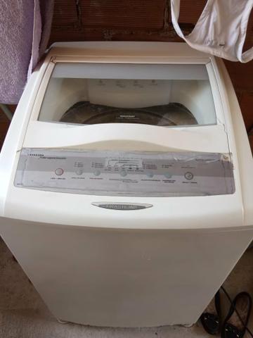 Lavadora de roupas Brastemp bwq 24a