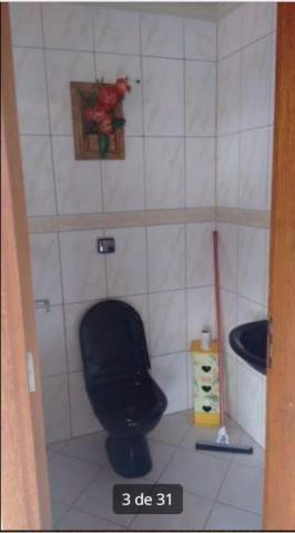 Sobrado residencial à venda, capão raso, curitiba - so0471. - Foto 13