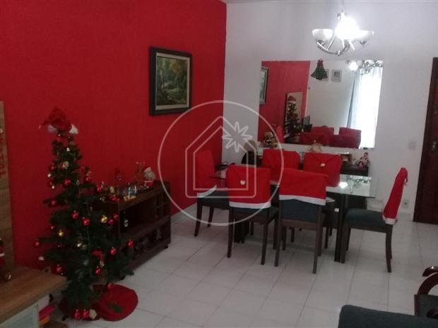 Apartamento à venda com 3 dormitórios em Jardim guanabara, Rio de janeiro cod:840327 - Foto 6
