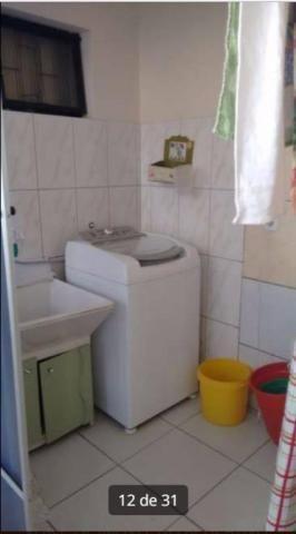 Sobrado residencial à venda, capão raso, curitiba - so0471. - Foto 18