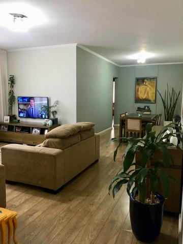 Ótimo apartamento 3 dormitórios - Ponta da Praia - Santos
