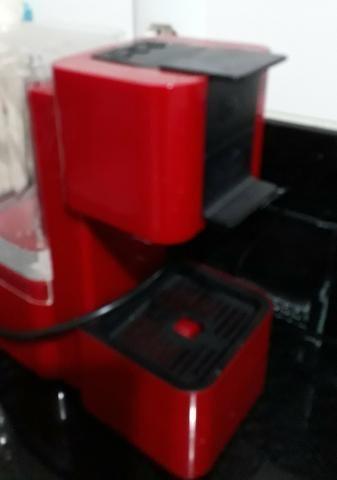 Máquina de Café Expresso 3 corações