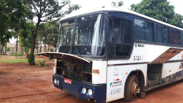 Ônibus Para Turismo - Foto 4