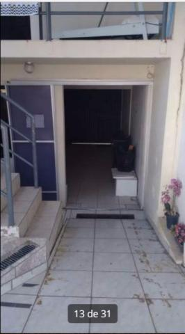 Sobrado residencial à venda, capão raso, curitiba - so0471. - Foto 19