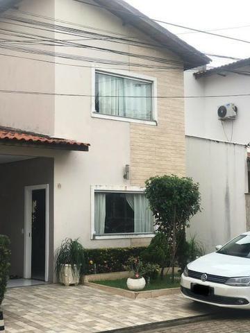 Vendo Casa Duplex em Condomínio no Turu / 3 Quartos // Projetados - Foto 9