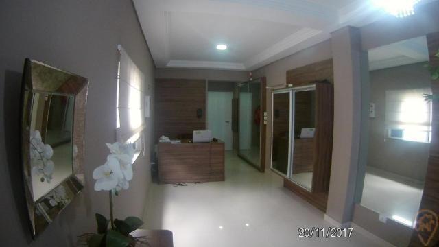 Apartamento para alugar com 1 dormitórios em Reboucas, Curitiba cod:01964.001 - Foto 4