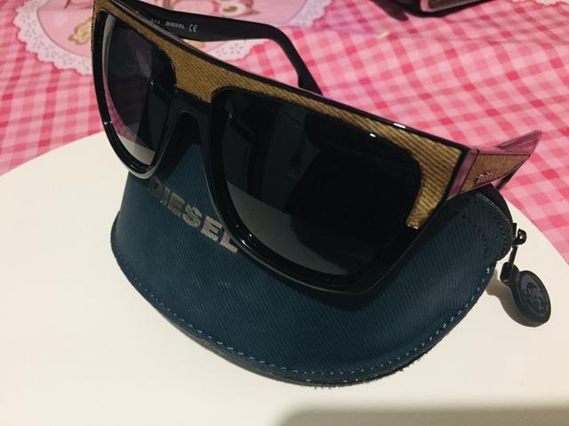 2b8c13d69 Óculos de Sol Diesel Original - Bijouterias, relógios e acessórios ...