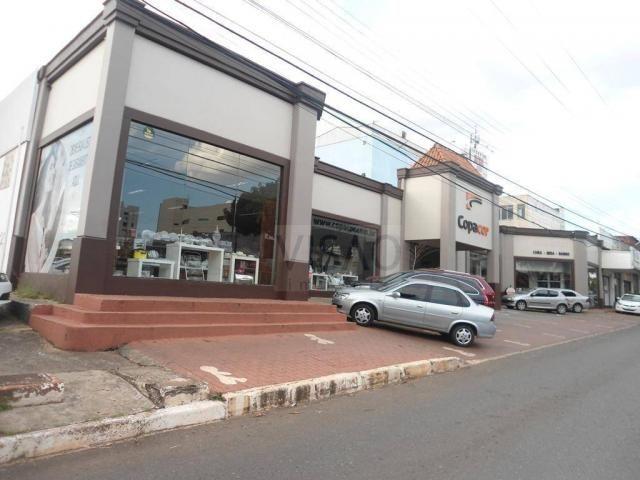 Loja comercial para locação, Taguatinga Norte, Taguatinga.