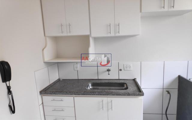 Apartamento para alugar com 2 dormitórios em Vila formosa, Franca cod:I04328 - Foto 3