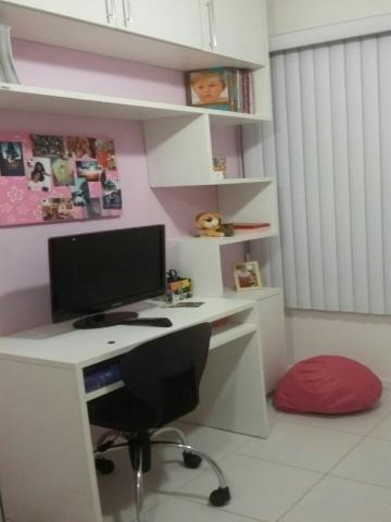 Apartamento à venda com 3 dormitórios em Miragem, Lauro de freitas cod:PP107 - Foto 10