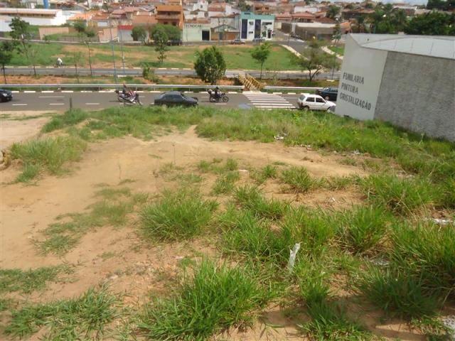 Loteamento/condomínio para alugar em Jardim antonio petraglia, Franca cod:I06202 - Foto 4
