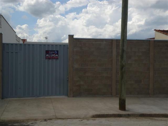 Loteamento/condomínio para alugar em Jardim samel park, Franca cod:I06566