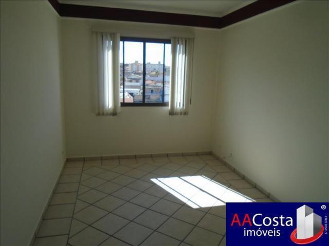 Apartamento à venda com 1 dormitórios em Centro, Franca cod:I01864 - Foto 2