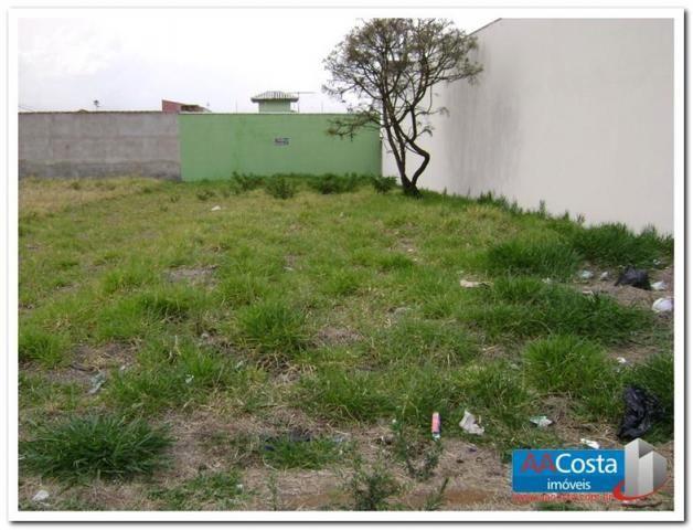 Loteamento/condomínio para alugar em Jardim noemia, Franca cod:I05891 - Foto 3