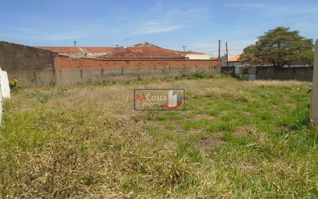 Loteamento/condomínio para alugar em Jardim noemia, Franca cod:I08335 - Foto 5