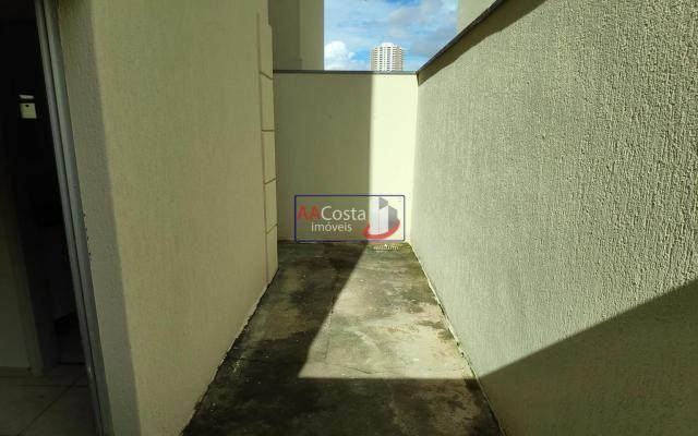 Apartamento para alugar com 2 dormitórios em Vila formosa, Franca cod:I04328 - Foto 9