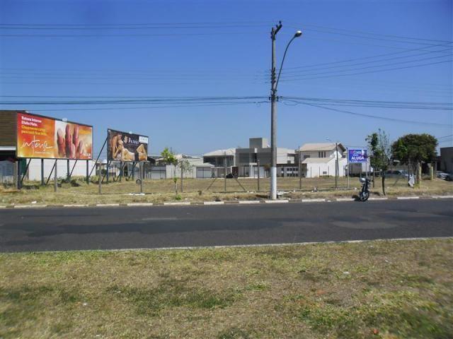 Loteamento/condomínio à venda em Resi. amazonas, Franca cod:I05705 - Foto 5