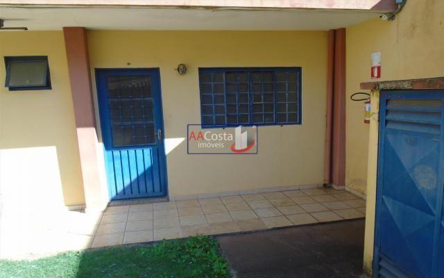 Apartamento para alugar com 1 dormitórios em Parque universitario, Franca cod:I05822 - Foto 8