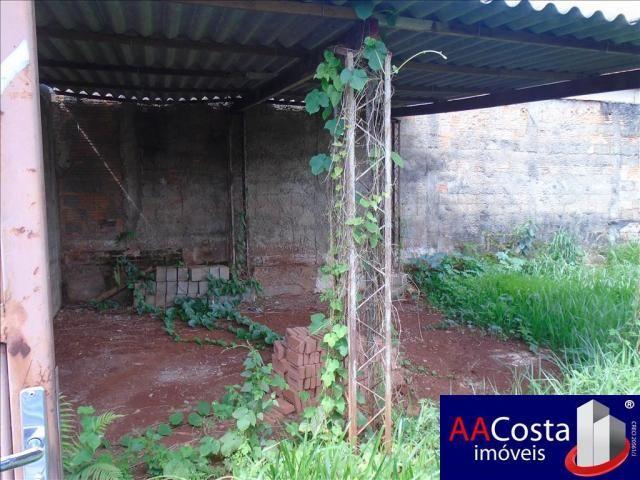 Loteamento/condomínio para alugar em Jardim consolacao, Franca cod:I07732 - Foto 3