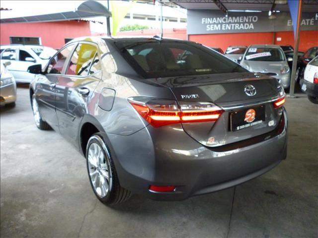 Toyota Corolla 2.0 Xei 16v - Foto 4